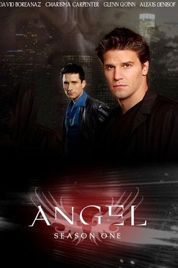 دانلود زیرنویس سریال Angel