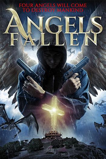 دانلود زیرنویس فیلم Angels Fallen 2020