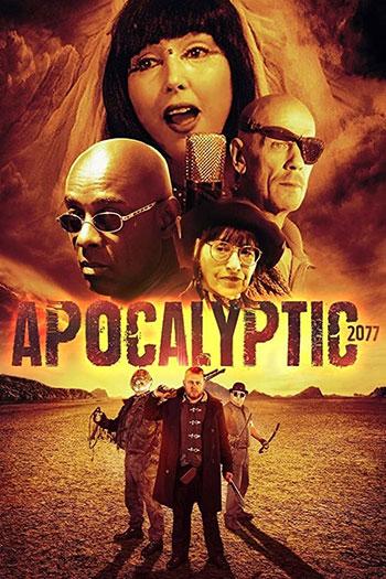 دانلود زیرنویس فیلم (Apocalyptic 2077 (2019