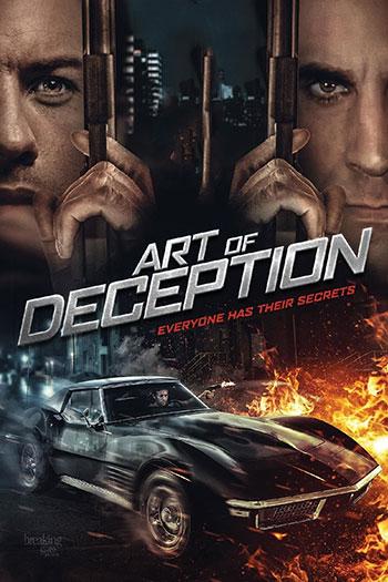 دانلود زیرنویس فیلم Art of Deception 2019