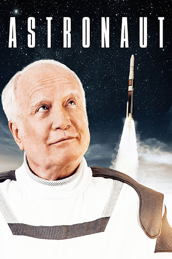 Astronaut 2019