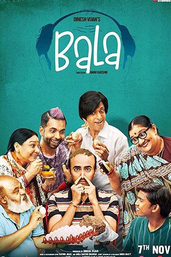 دانلود زیرنویس فیلم Bala 2019