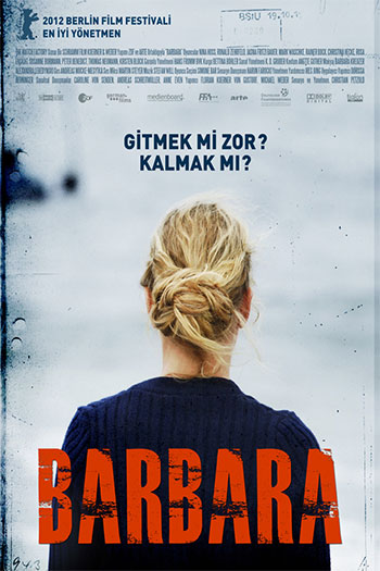 دانلود زیرنویس فیلم Barbara 2012