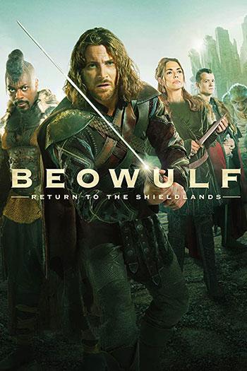دانلود زیرنویس سریال Beowulf: Return To The Shieldlands