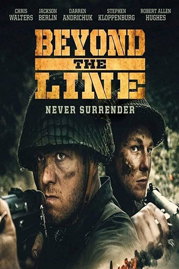 دانلود زیرنویس فیلم Beyond the Line 2019