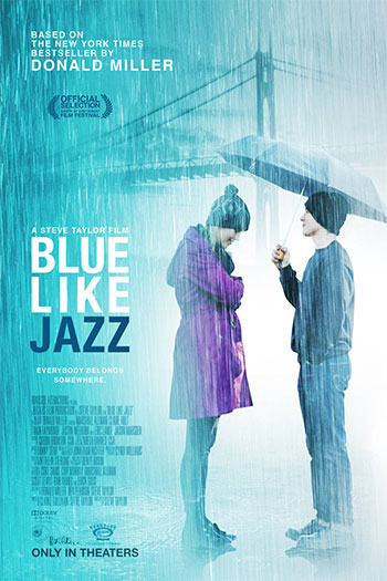 Blue Like Jazz 2012