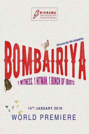 دانلود زیرنویس فیلم Bombairiya 2019