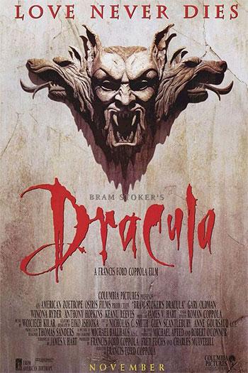 دانلود زیرنویس فیلم Dracula 1992