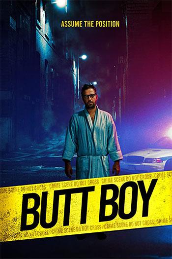 Butt Boy 2019