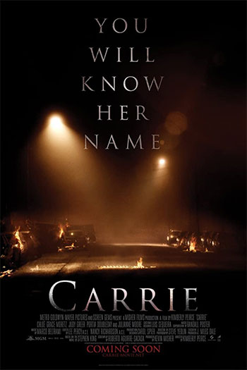 Carrie 2013