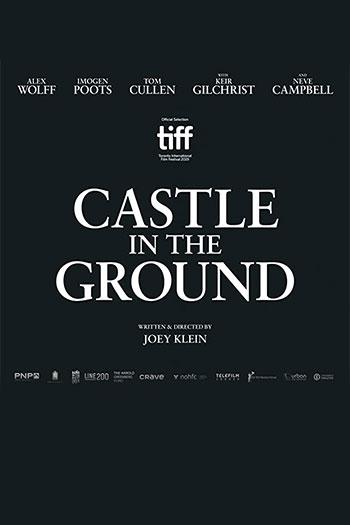 دانلود زیرنویس فیلم Castle in the Ground 2019