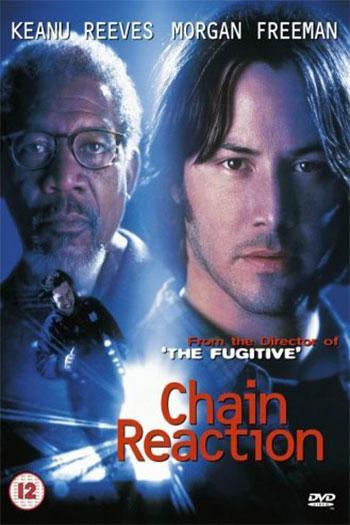 دانلود زیرنویس فیلم Chain Reaction 1996