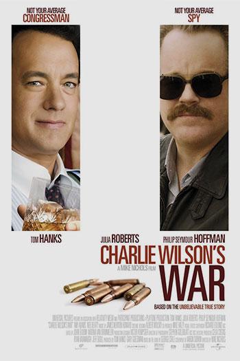 دانلود زیرنویس فیلم Charlie Wilson's War 2007