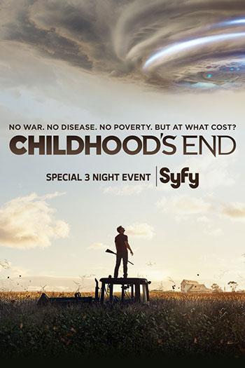 دانلود زیرنویس سریال Childhood's End