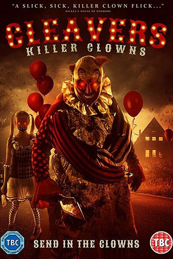 دانلود زیرنویس فیلم Cleavers: Killer Clowns 2019
