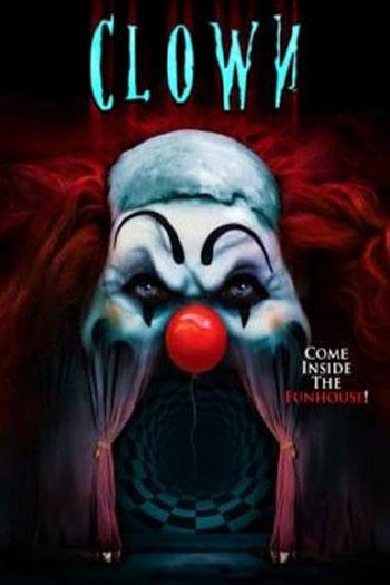 دانلود زیرنویس فیلم Clown 2019