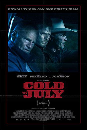 دانلود زیرنویس فیلم Cold in July 2014