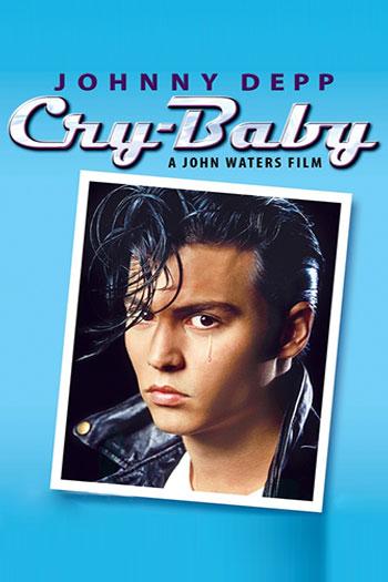 دانلود زیرنویس فیلم Cry-Baby 1990