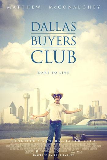 دانلود زیرنویس فیلم Dallas Buyers Club 2013