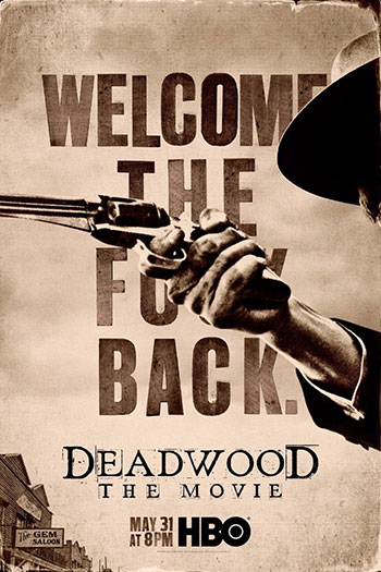 دانلود زیرنویس فیلم Deadwood: The Movie 2019