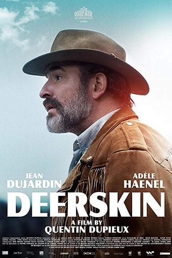دانلود زیرنویس فیلم Deerskin 2019