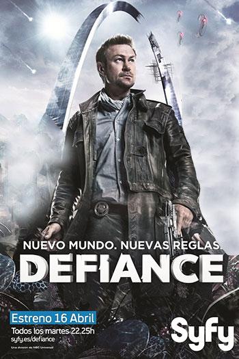 دانلود زیرنویس سریال Defiance