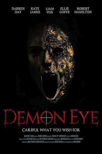 دانلود زیرنویس فیلم Demon Eye 2019