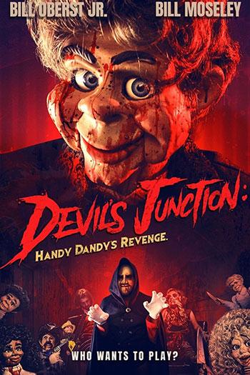 دانلود زیرنویس فیلم Devil's Junction Handy Dandy's Revenge 2019