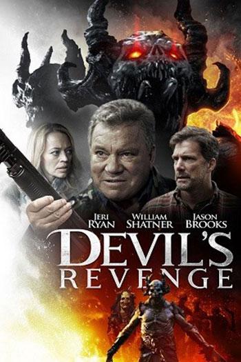 دانلود زیرنویس فیلم Devils Revenge 2019