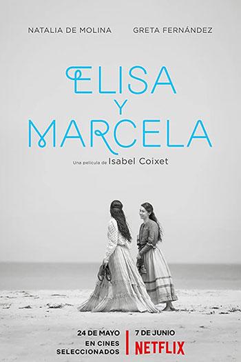 دانلود زیرنویس فیلم Elisa & Marcela 2019