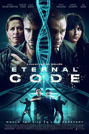 دانلود زیرنویس فیلم Eternal Code 2019