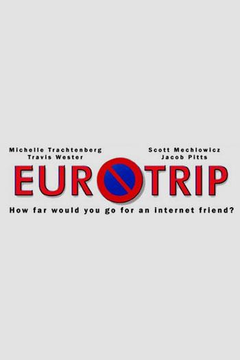 دانلود زیرنویس فیلم EuroTrip 2004