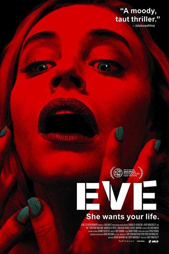 دانلود زیرنویس فیلم Eve 2019