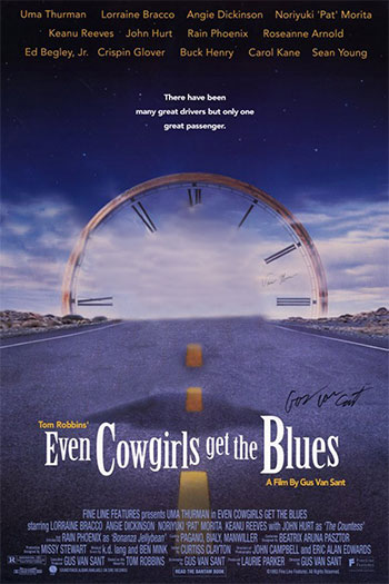 Even Cowgirls Get the Blues 1994