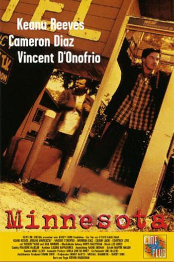 دانلود زیرنویس فیلم Feeling Minnesota 1996