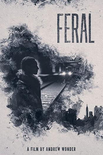 دانلود زیرنویس فیلم Feral 2019
