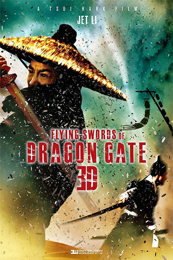 Flying Swords of Dragon Gate 2011