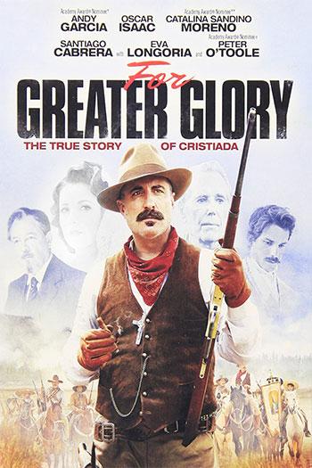 دانلود زیرنویس فیلم For Greater Glory 2012