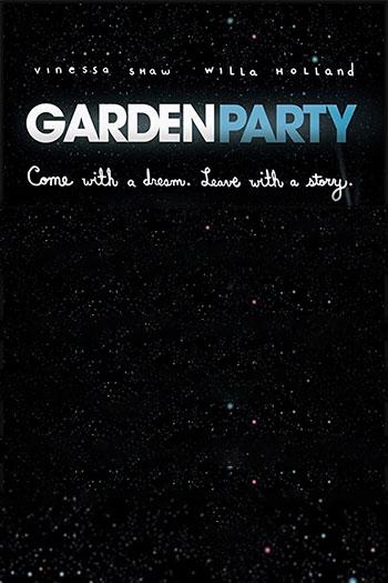 Garden Party 2008