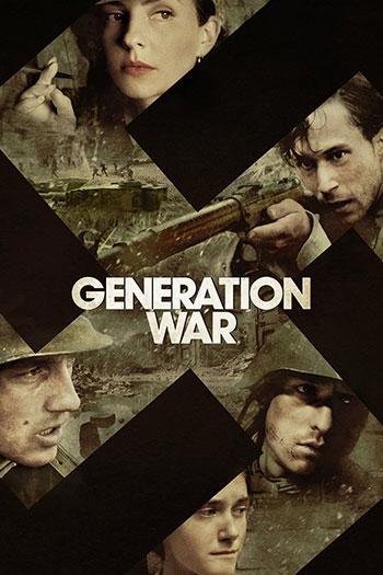 دانلود زیرنویس سریال Generation War