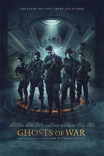 دانلود زیرنویس فیلم Ghosts of War 2020