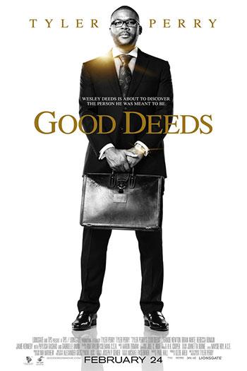 دانلود زیرنویس فیلم Good Deeds 2012