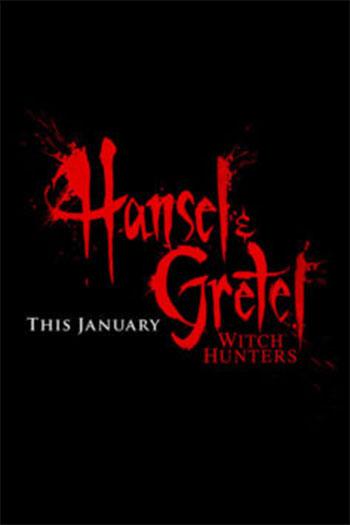 دانلود زیرنویس فیلم Hansel & Gretel: Witch Hunters 2013