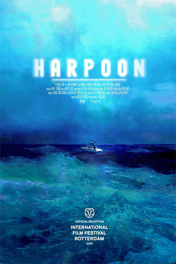 دانلود زیرنویس فیلم Harpoon 2019