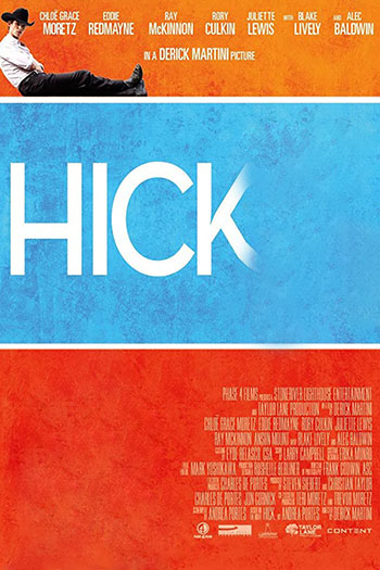 دانلود زیرنویس فیلم Hick 2011
