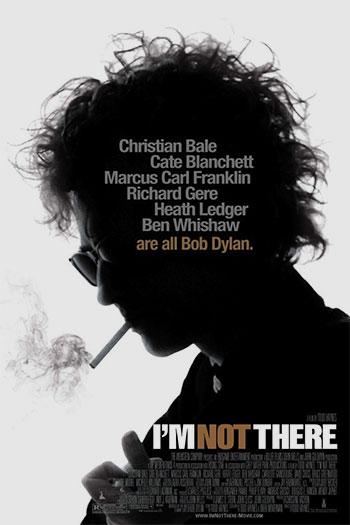 دانلود زیرنویس فیلم I'm Not There 2007