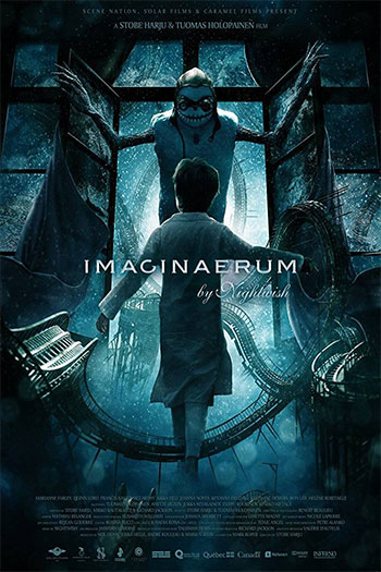 Imaginaerum 2012