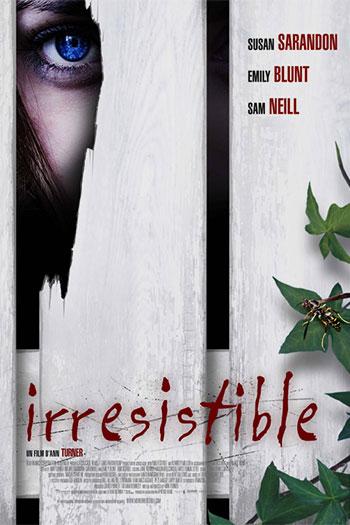 دانلود زیرنویس فیلم Irresistible 2006
