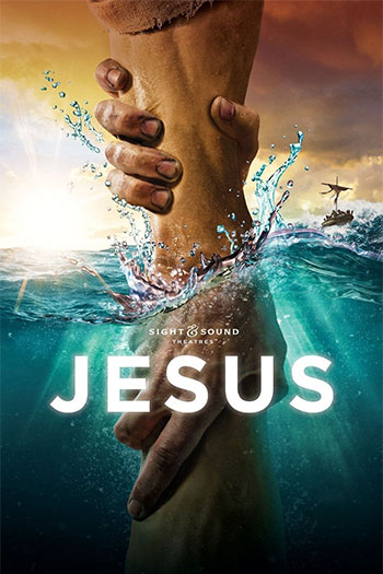 دانلود زیرنویس فیلم Jesus 2020