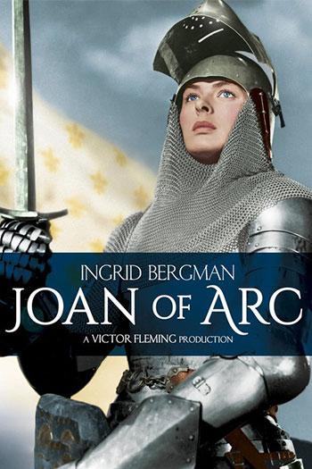 دانلود زیرنویس فیلم Joan of Arc 1948